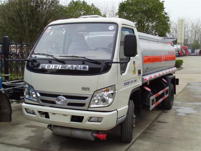 福田奥铃加油车,3吨加油车,8吨加油车