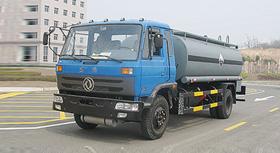东风145化工液体运输车